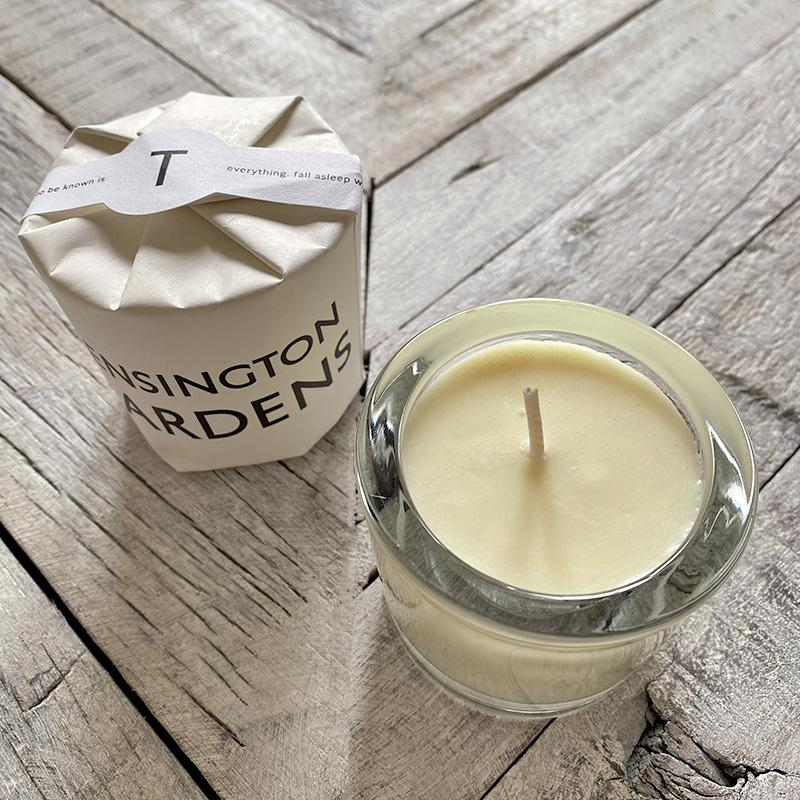 Tatine Kensington Garden Candle Candles Tatine Candle