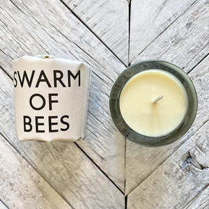 Tatine Swarm of Bees Candle Candles Tatine Candle