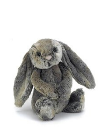 Jellycat Bashful Bunny Cottontail Small