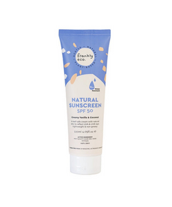Frankly Eco Natural Sunscreen
