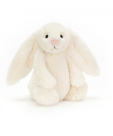 Jellycat Bashful Bunny Cream Medium