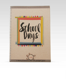 School Days Book