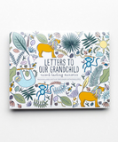 Letters To Our Grandchild Stationery Pack