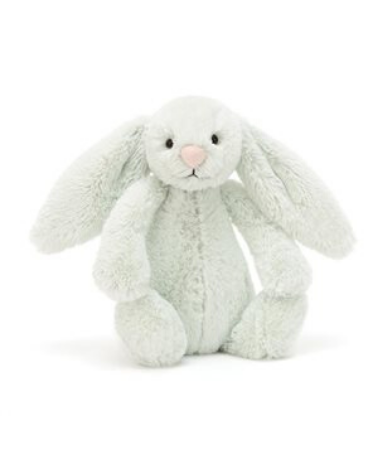 Jellycat Bashful Bunny Seaspray Small