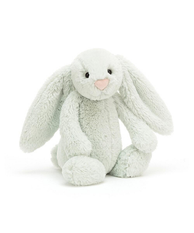Jellycat Bashful Bunny Seaspray Medium