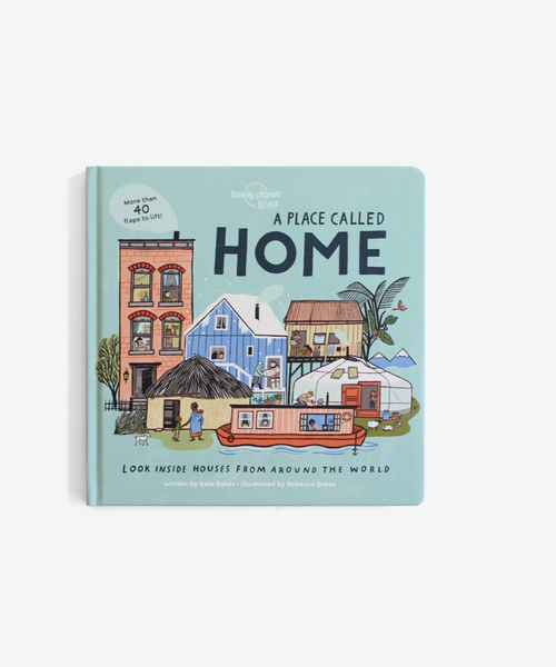 A Place Called Home Book by Kate Baker
