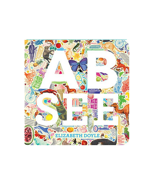 A B See Book by Elizabeth Doyle