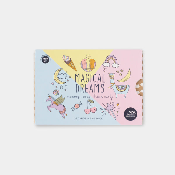 Two Little Ducklings Snap and Memory Game Magical Dreams