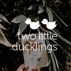 Two Little Ducklings