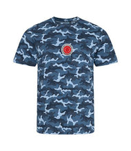 Load image into Gallery viewer, Odyssey Urban Camoflage T-Shirts