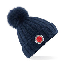 Load image into Gallery viewer, Odyssey Pom Pom Beanies