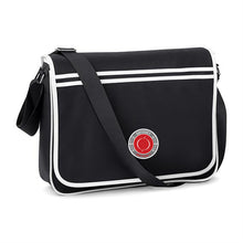 Load image into Gallery viewer, Odyssey Urban Retro Messenger Bag