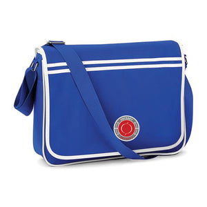Odyssey Urban Retro Messenger Bag