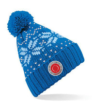 Load image into Gallery viewer, Winter Snowstar Beanies