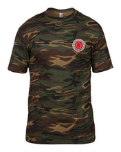 Load image into Gallery viewer, Odyssey Urban Fit Camouflage T-Shirt