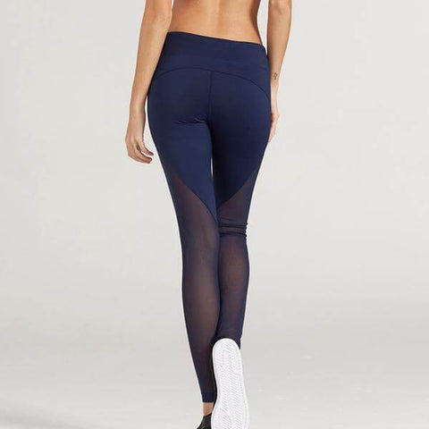 Kali Mesh Leggings