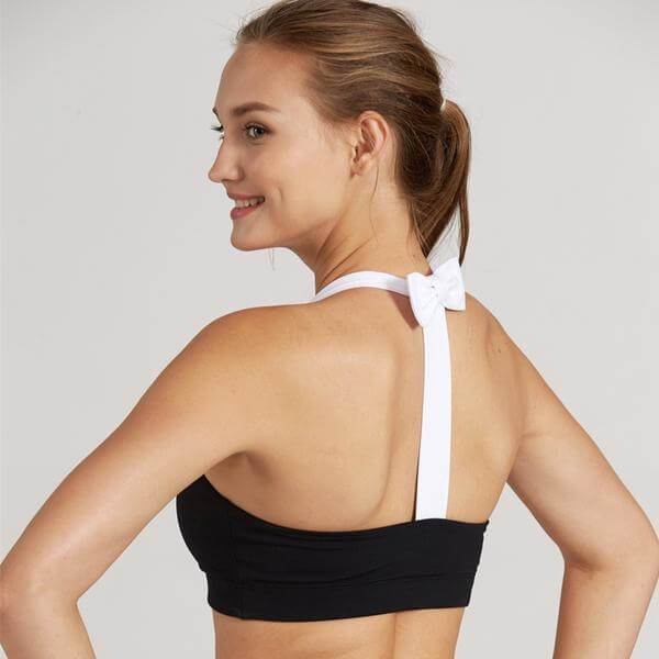 Aphrodite Bow Sports Bra