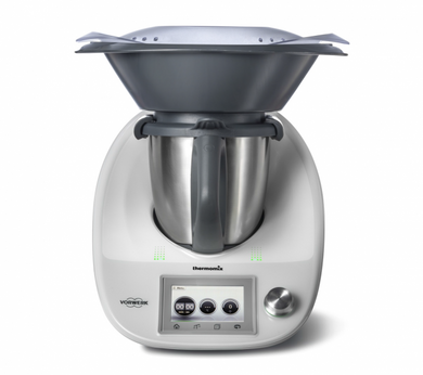 Sellado Anti-Vertidos Thermomix TM5