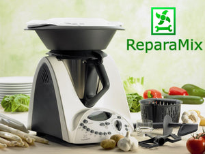 Thermomix TM31 Renovado