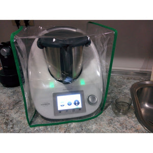 Funda Transparente Thermomix Tm31 Tm5 Tm6