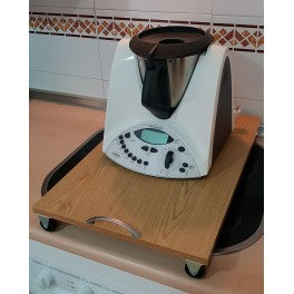Tabla Desplazar Thermomix 40x60 ALTO 50mm GAS