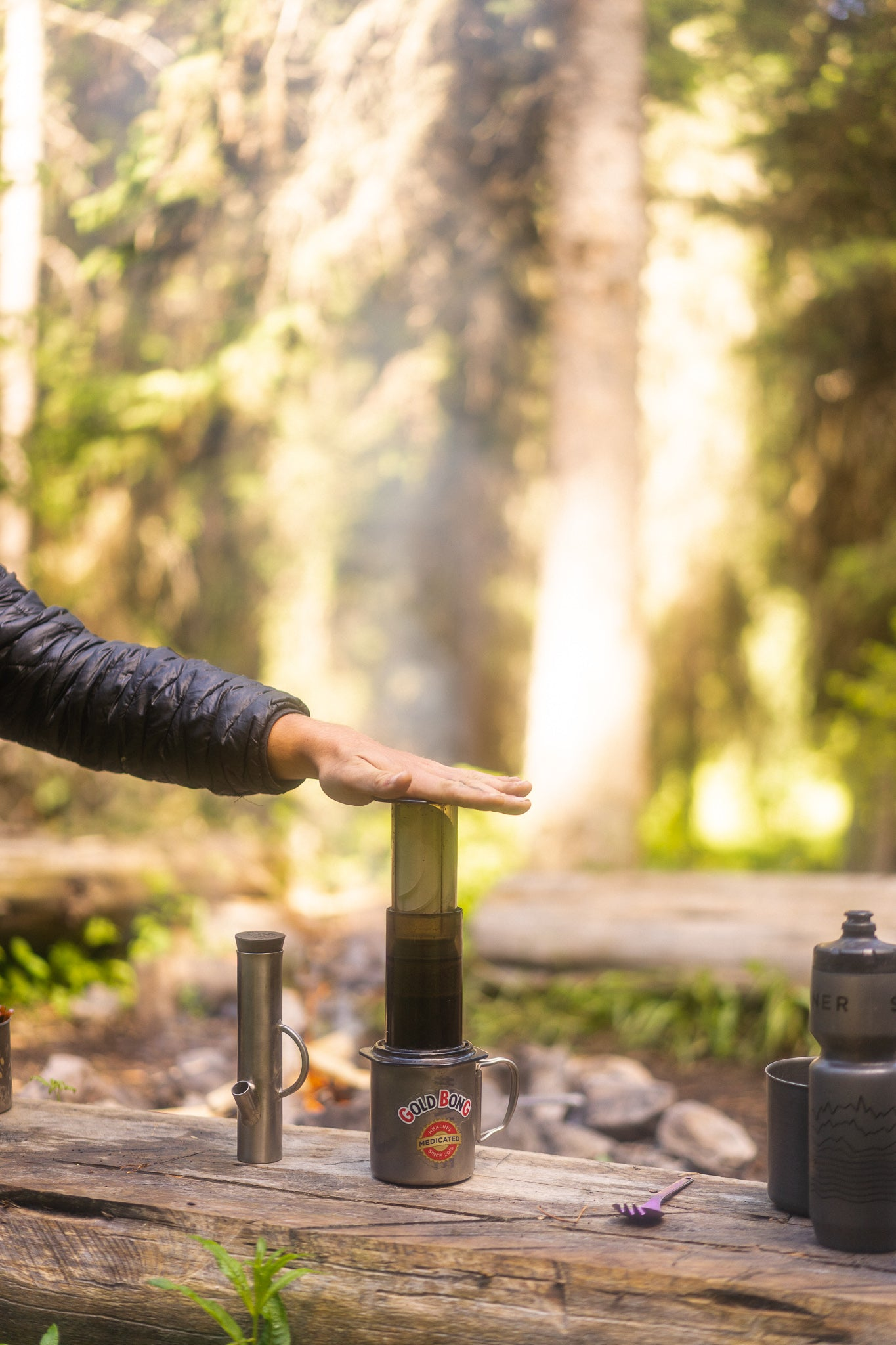 19 Ways to Make Coffee Outside & Camping - According to Dangle Supply