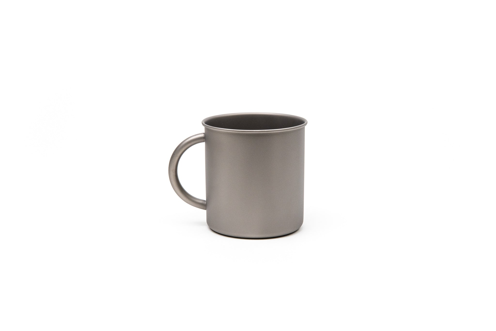 Dangle Supply disrupts camp mug industry with revolutionary new Titanium Cup