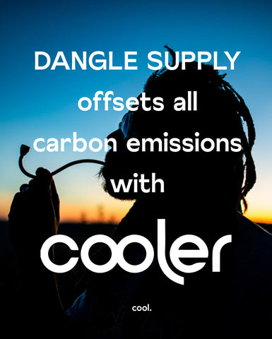 dangle supply carbon neutral outdoor company