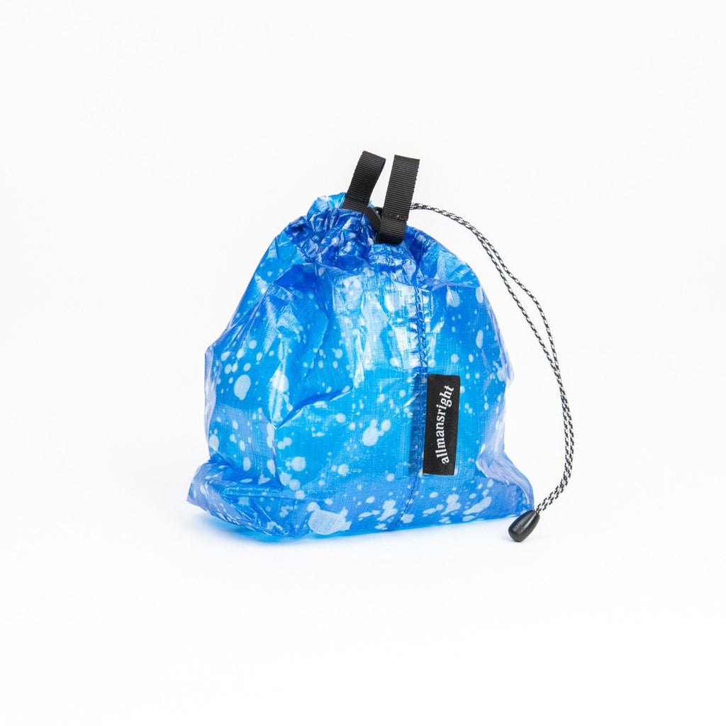 Ultralight Snack Sack Dyneema Bag