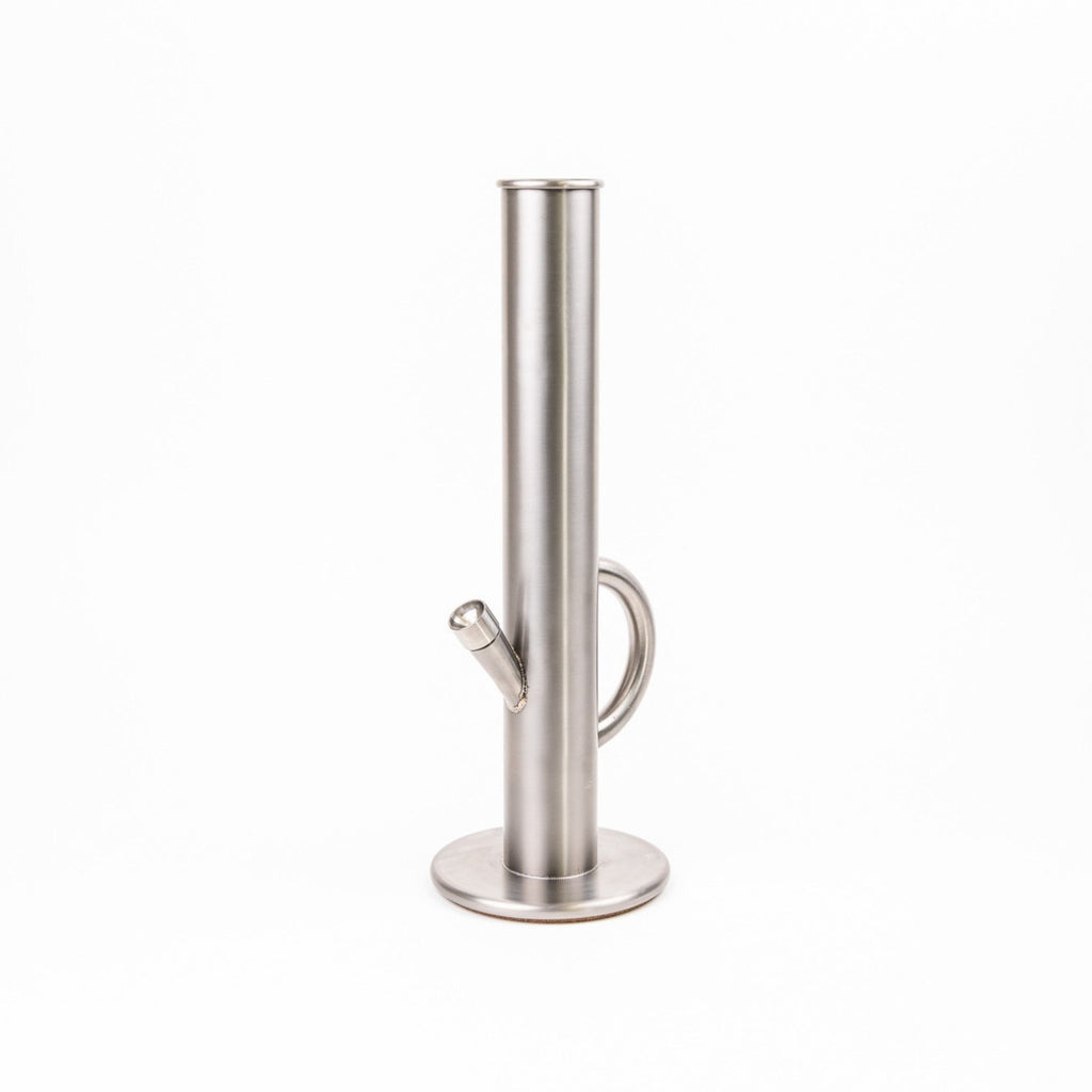 Big Ripper Titanium Water Pipe by Dangle Supply