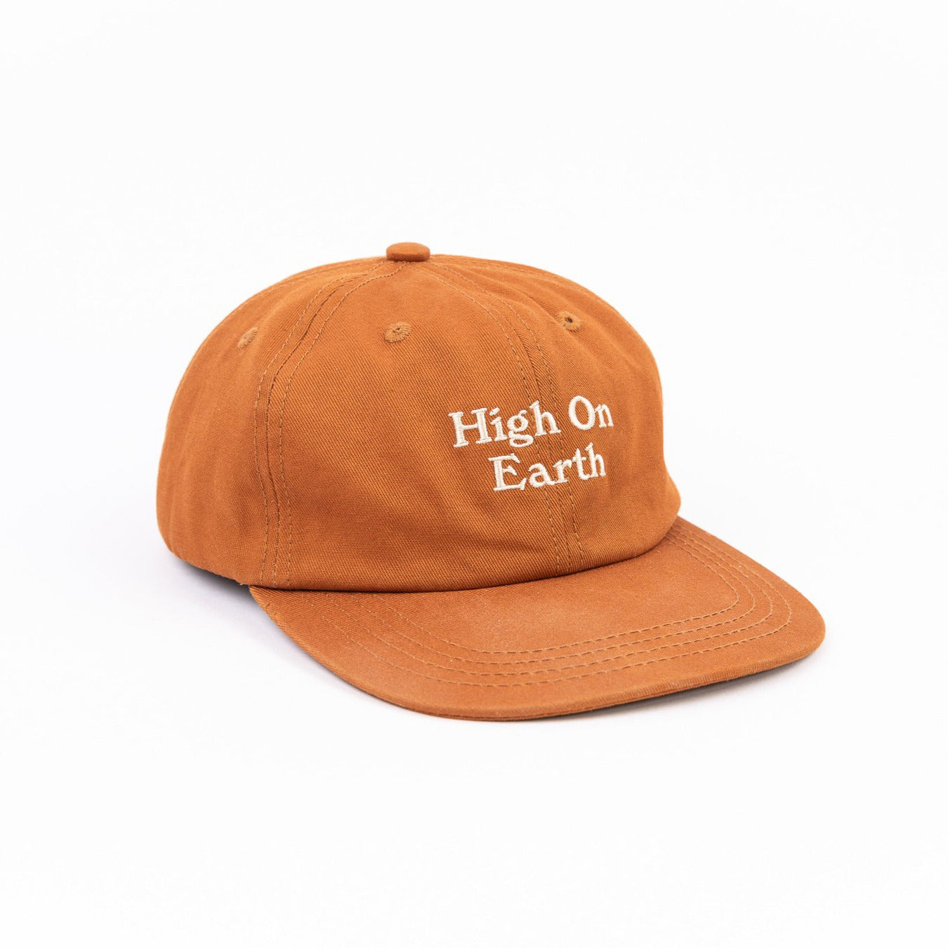 High On Earth hat