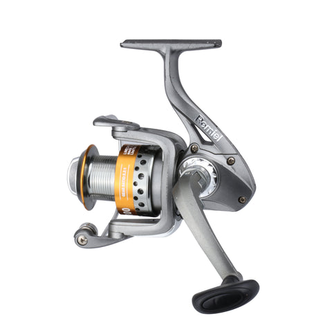 RUNCL Spinning Reel Remiel II
