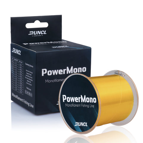 RUNCL PowerMono Fishing Line