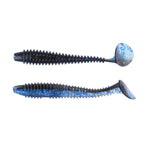 RUNCL ProBite Ribbed Swimbaits