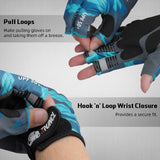 RUNCL Protector II Fishing Gloves