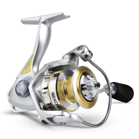 RUNCL Merced Spinning Reel