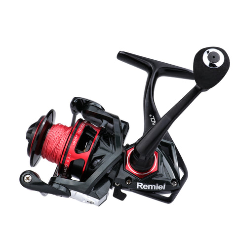 RUNCL Spinning Reel Remiel