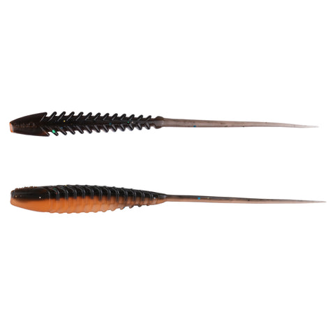 RUNCL ProBite Straight Tail Swimbaits