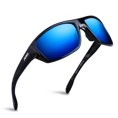 RUNCL Cleon Polarized Sports Sunglasses