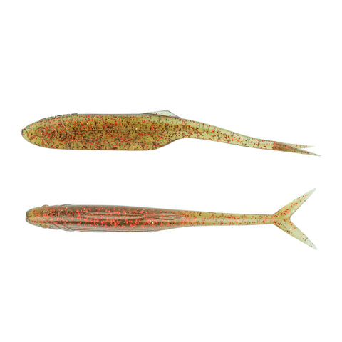 RUNCL ProBite Split Tail Swimbaits