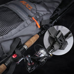 RUNCL Outdoor Sports Sling Backpack FlyFishing