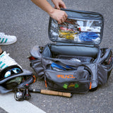 RUNCL Outdoor Sports Fishing Tackle Bag