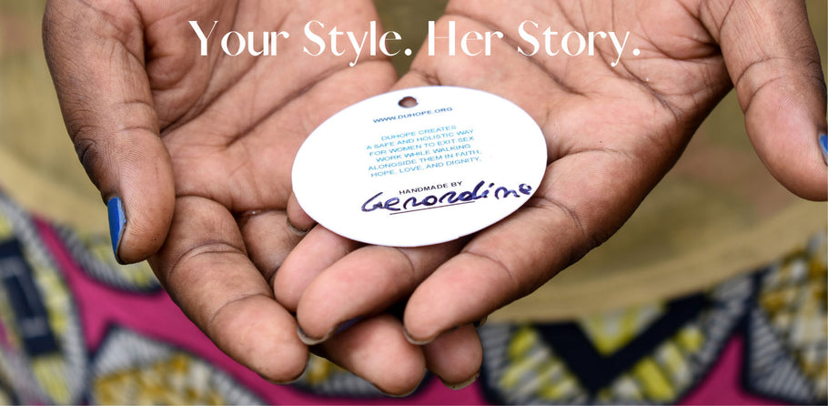 Your Style + Her Story