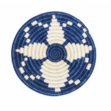 Load image into Gallery viewer, Royal Blue Flat Trivet