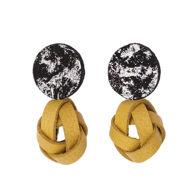 Glitz and Glam Earrings