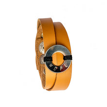 Load image into Gallery viewer, HOPE Leather Bracelet