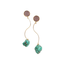 Load image into Gallery viewer, Keepsake Earrings