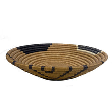 Load image into Gallery viewer, Large Tan Woven Basket