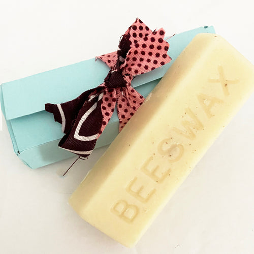 Peppermint Lotion Bars