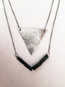Pathway Necklace